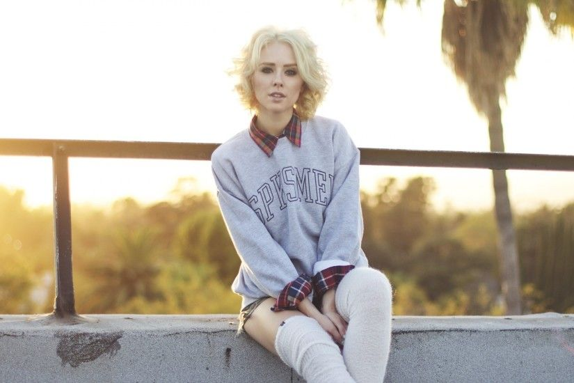 Alysha Nett Wallpapers Images Photos Pictures Backgrounds
