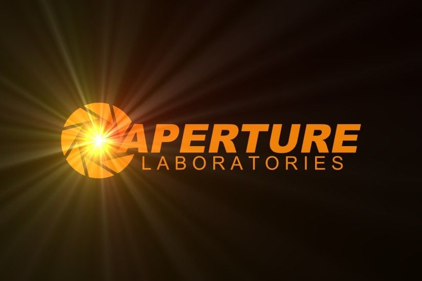 ... 33 Fantastic Aperture Science Wallpaper Animated - Wallpier ...