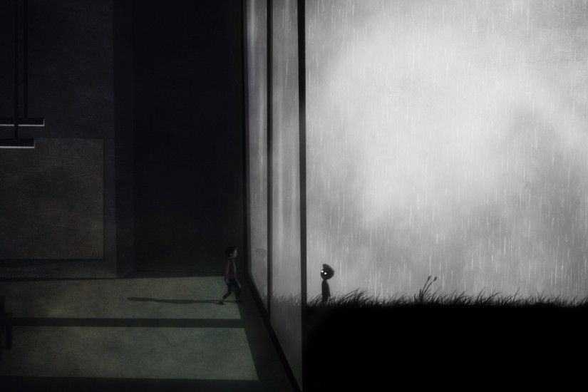 Video Game - Crossover Inside (Video Game) Limbo (Video Game) Wallpaper