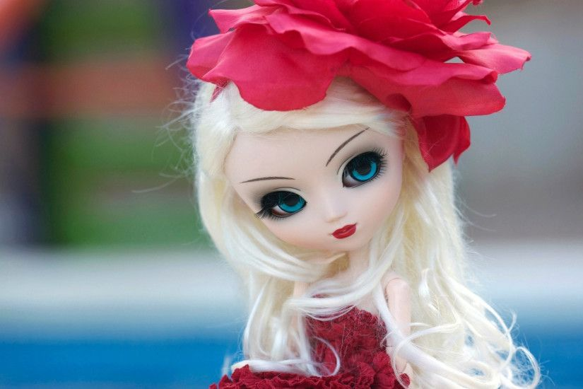 Beautiful Doll HD Wallpapers