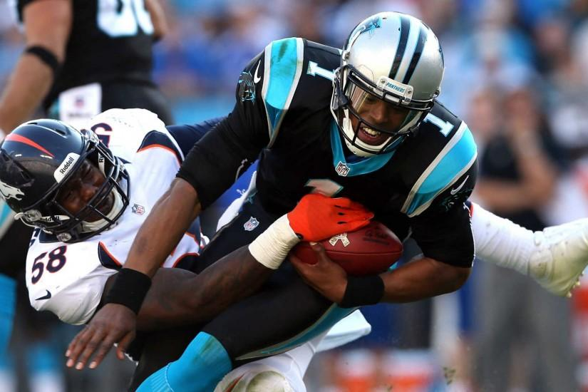 Cam Newton, Von Miller to collide as best 1-2 punch in NFL draft history |  NFL | Sporting News