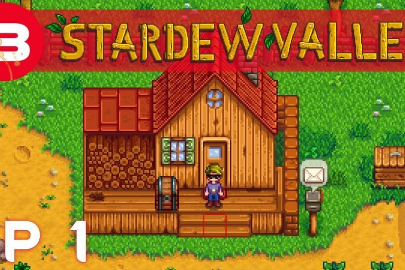 Stardew Valley wallpaper ·① Download free stunning HD ...