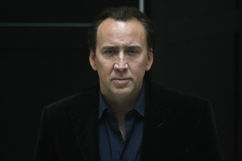 ... nicolas cage wallpaper hd ...