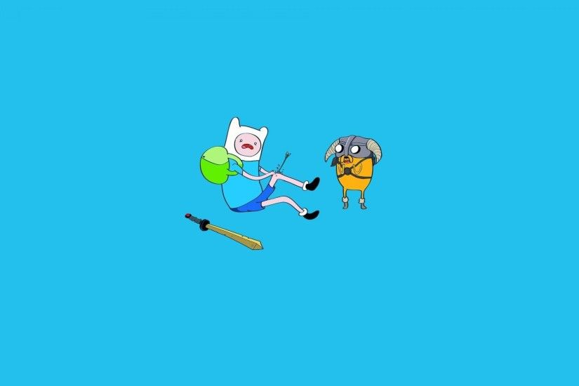 Adventure Time Iphone