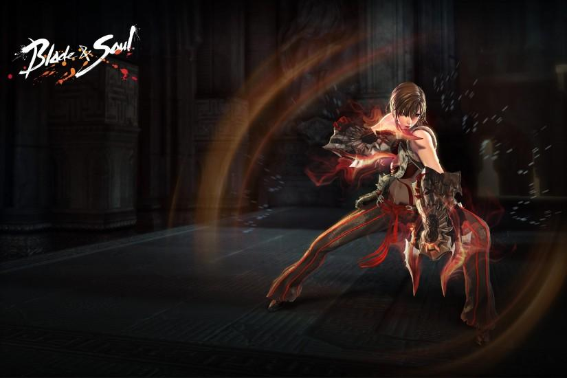 amazing blade and soul wallpaper 2880x1800 for meizu