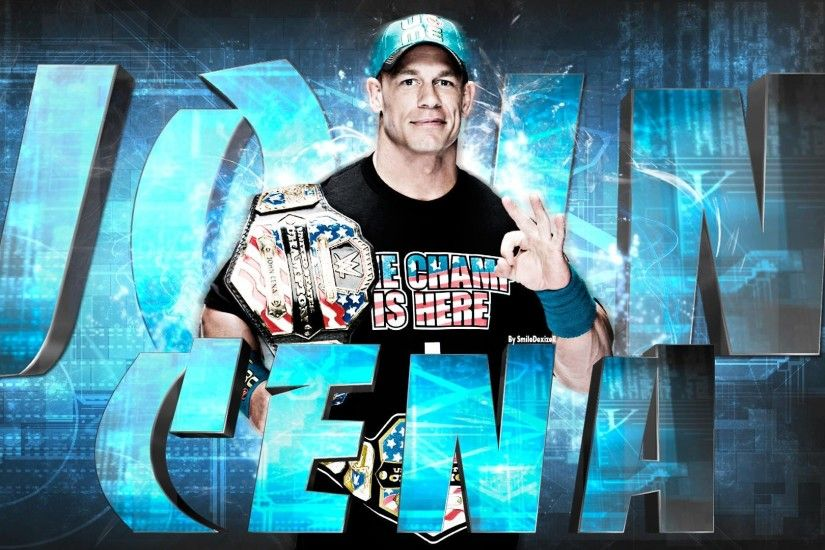 ... WWE John Cena Wallpapers 2016 HD