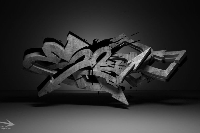 Download Graffiti Wallpaper 1920x1080