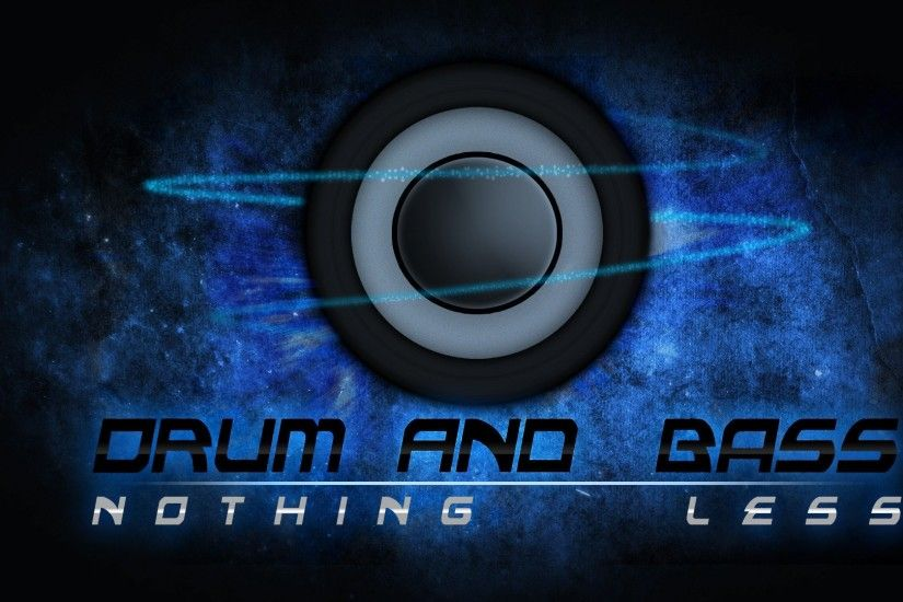 Drum And Bass 588410