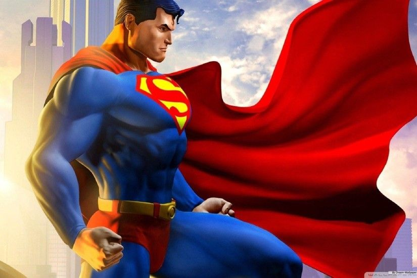 Free Wallpaper - Free Movie wallpaper - Superman Man of Steel .