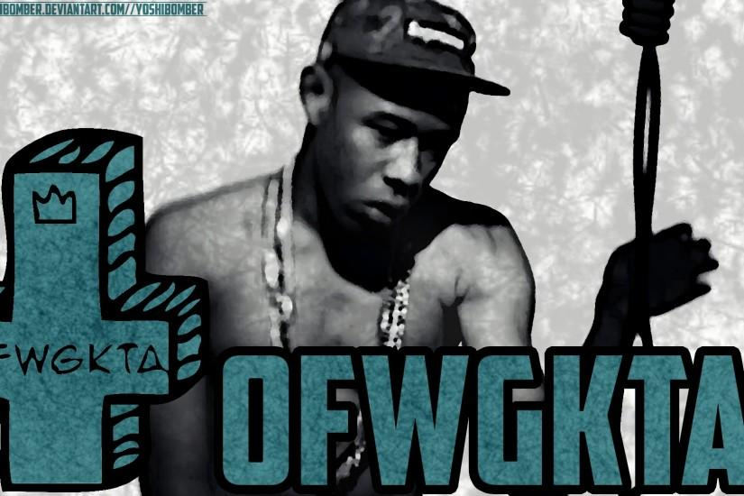 ofwgkta wallpaper by yoshibomber customization wallpaper other 2012 .