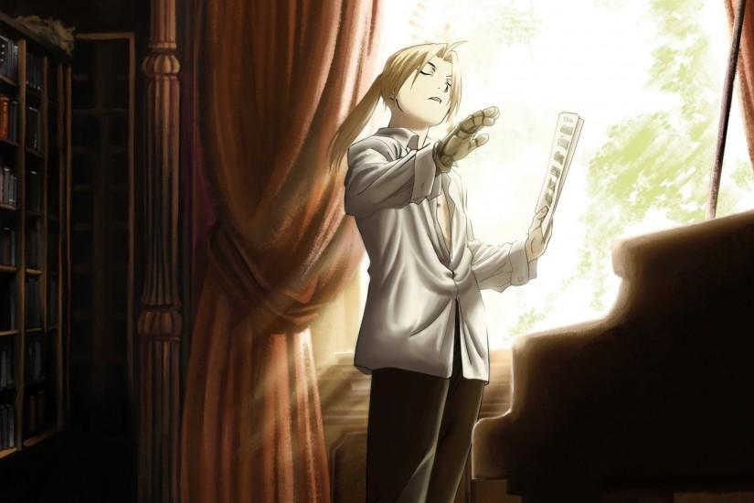 fullmetal alchemist brotherhood wallpaper 2560x1440 for samsung