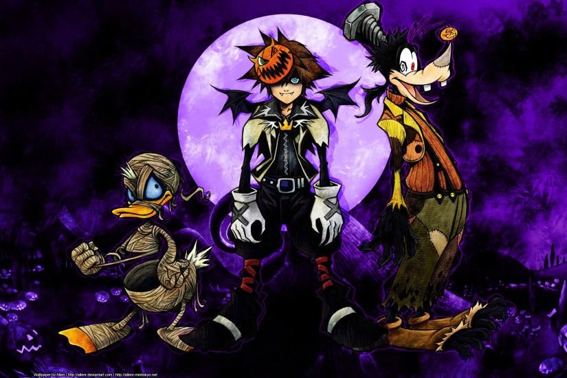 Halloween Town Wallpapers – Festival Collections
