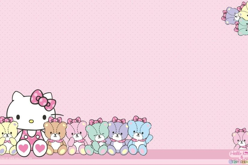 hello kitty images background