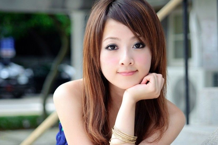 Cute asian girl HD Wallpaper 1920x1080 Cute asian girl HD Wallpaper  1920x1200