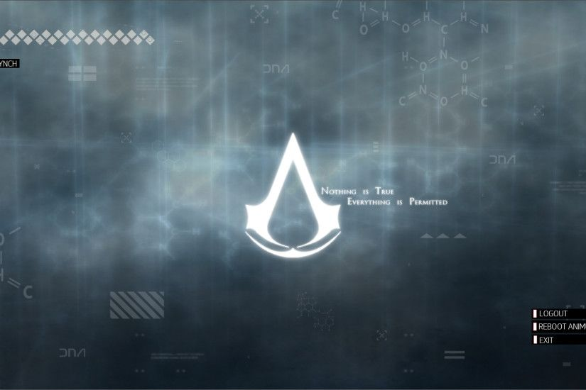 Assassin's Creed Animus V2 by Eragon2589 Assassin's Creed Animus V2 by  Eragon2589