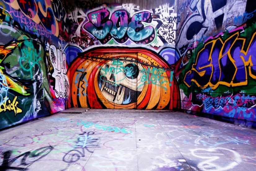 Graffiti Wallpaper Hd wallpaper