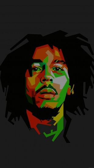 bob marley wallpaper 1080x1920 samsung galaxy
