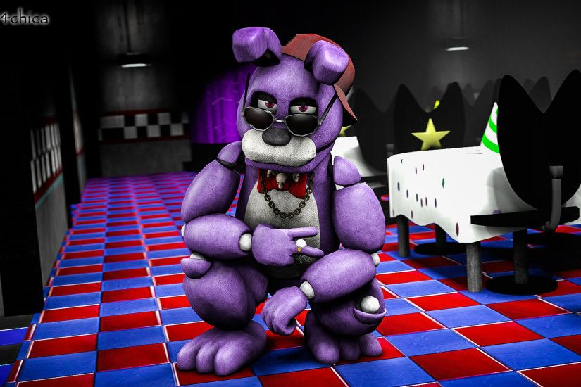 1920x1080 Fnaf, Bonnie, Five Nights At Freddys, Fnaf .