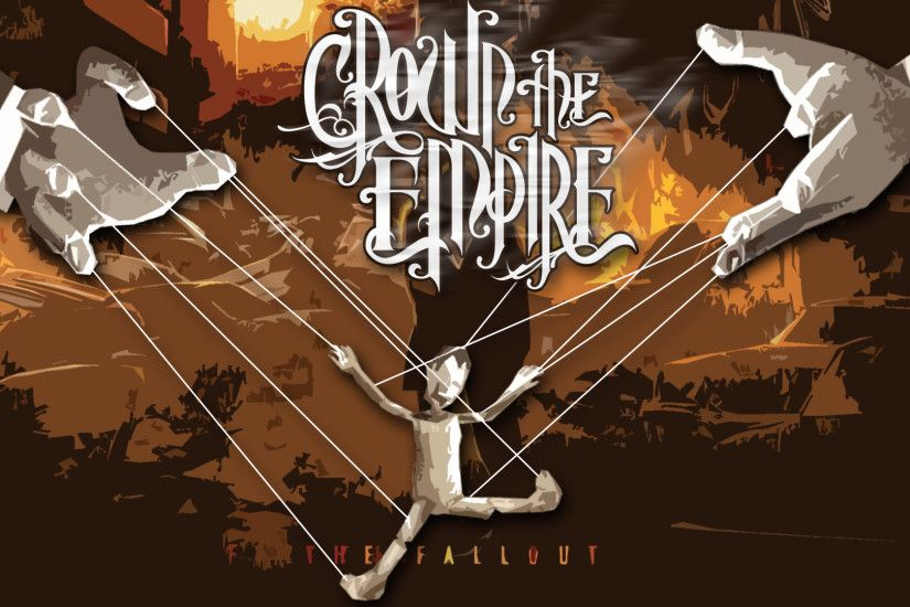 Crown The Empire Wallpaper by Paratica Crown The Empire Wallpaper by  Paratica
