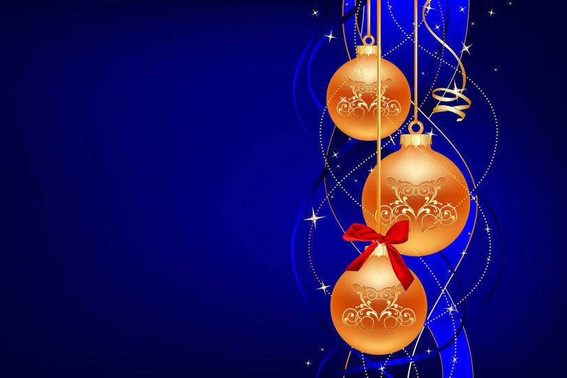 20 Christmas Wallpaper HD For Desktop - InspirationSeek.com