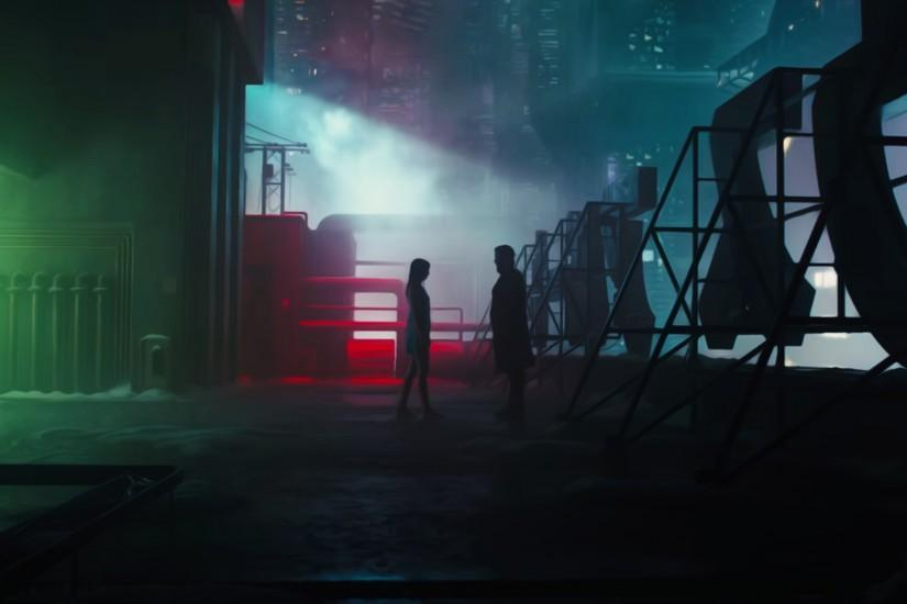 blade runner wallpaper 3440x1440 xiaomi