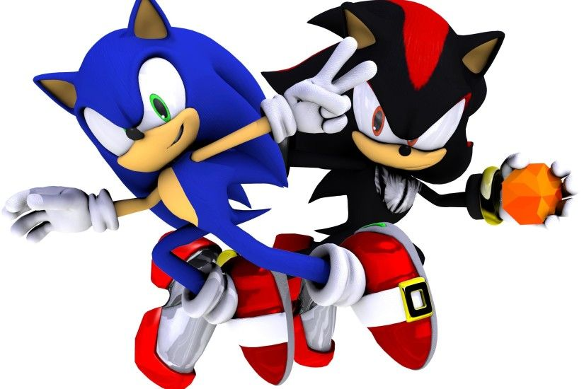 Images For > Sonic Adventure 2 Sonic