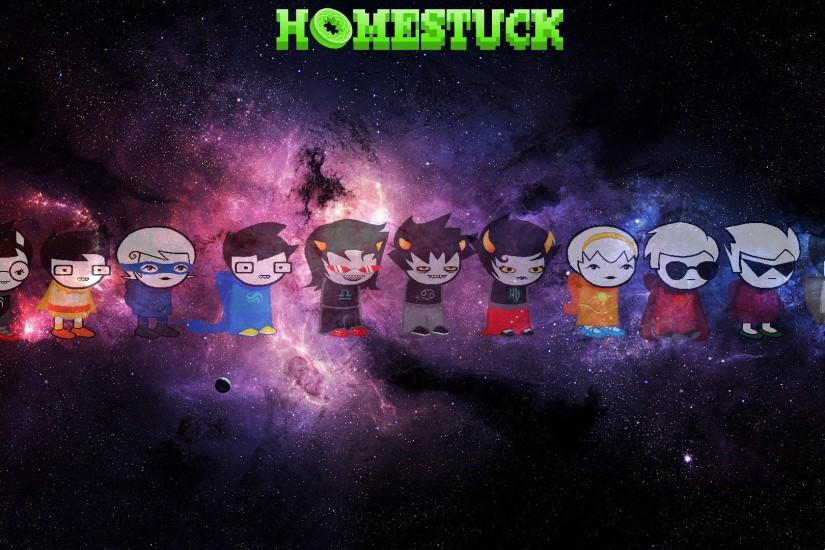Homestuck Wallpaper that I made for you guys enjoy! [1920x1080] Need #iPhone