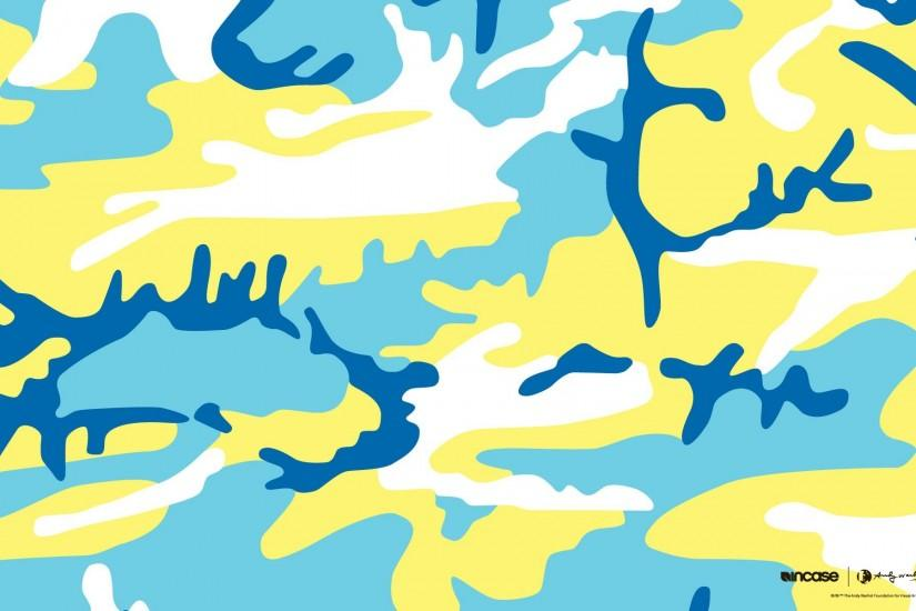 Painting Andy Warhol Camouflage wallpapers and images - wallpapers .