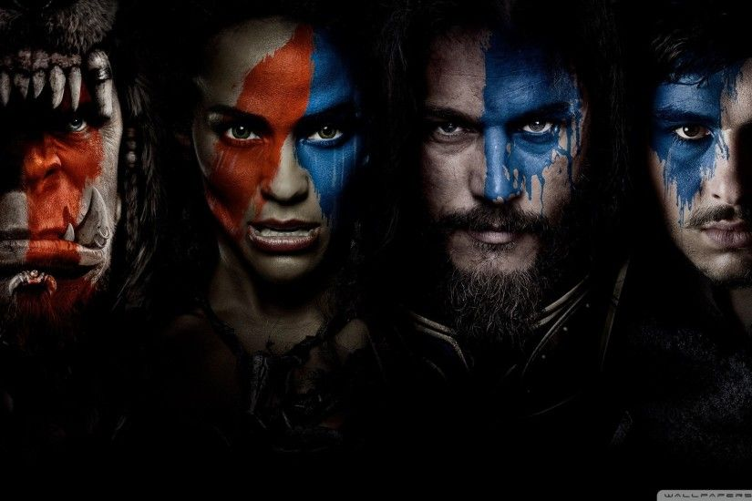 Warcraft 2016 Movie Wallpapers | HD Wallpapers