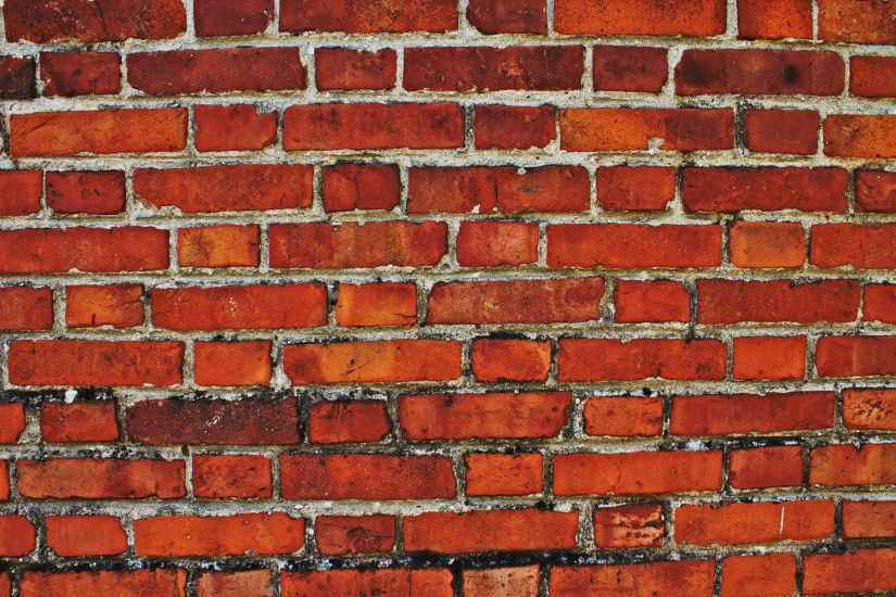 Brick Wall Background Images #2172