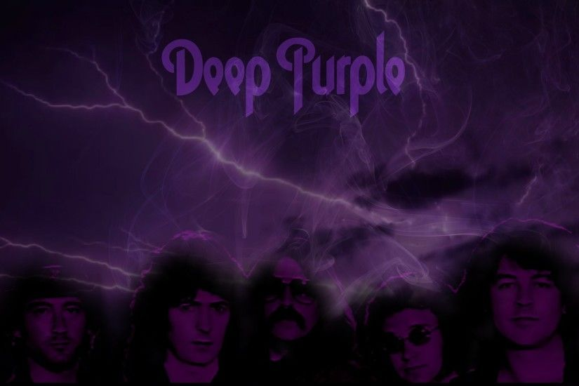 HD Wallpaper | Background ID:526390. 1920x1080 Music Deep Purple. 6 Like