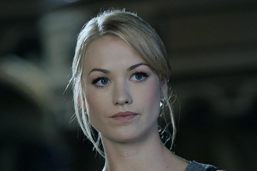 Yvonne Strahovski Wallpaper HD