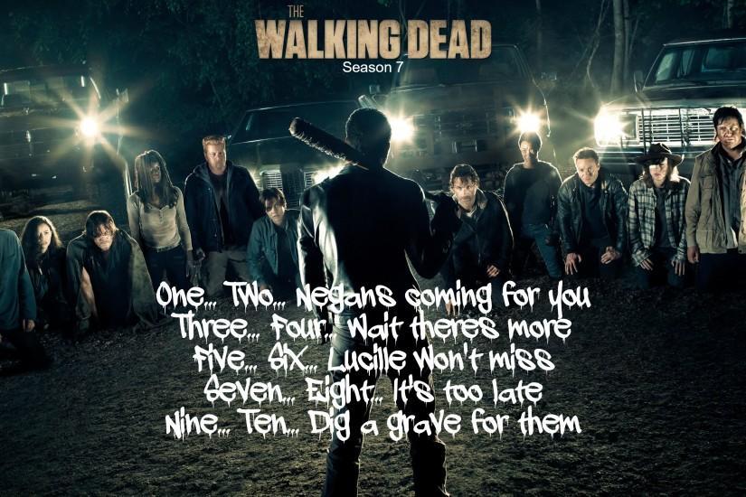 Walking Dead Wallpaper ·① Download Free Amazing Full HD
