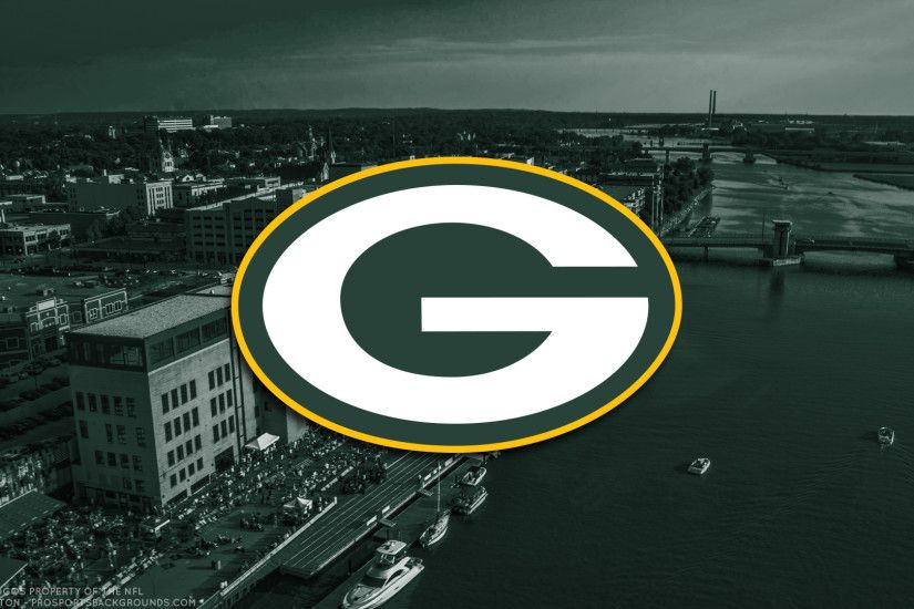 ... Green Bay Packers 2017 football logo wallpaper pc desktop computer ...
