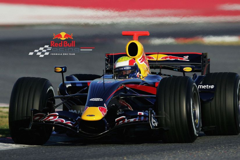 ... Red Bull Racing Mark Webber by billybanana