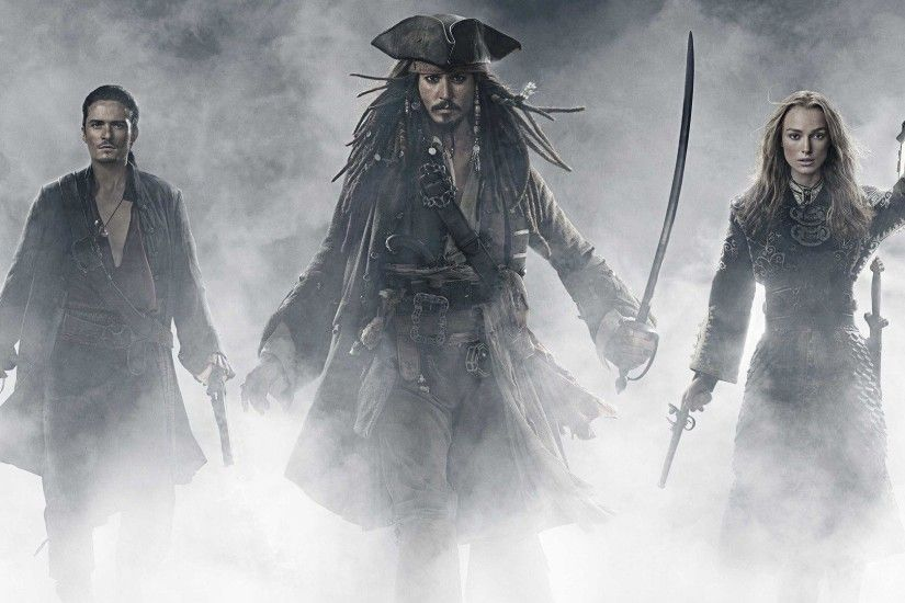 Pirates Of The Caribbean 4 Wallpaper Download #5576 Wallpaper .
