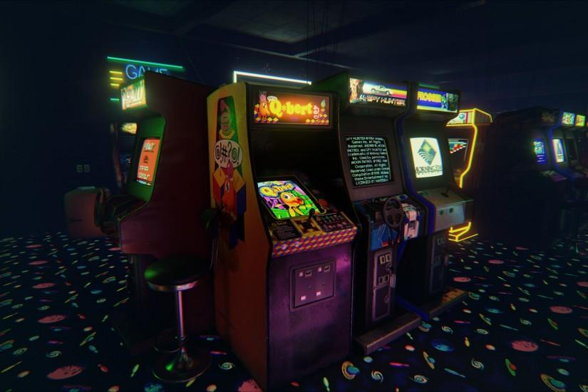 home arcade retro - Google Search