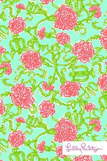 most popular lilly pulitzer backgrounds 1334x2001