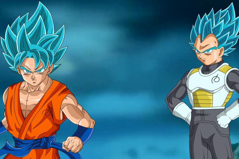 Anime - Dragon Ball Super Wallpaper