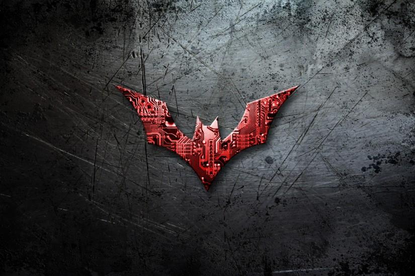 most popular batman logo wallpaper 3840x2160 cell phone