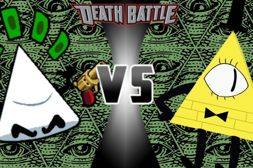 Bill Cipher vs Yung Venuz | Death Battle Fanon Wiki | FANDOM powered by  Wikia