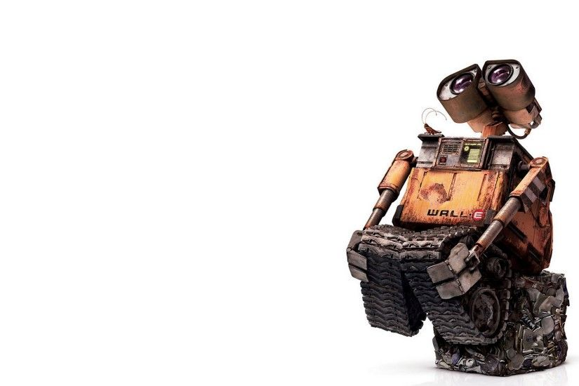 WALL E wallpapers Wallpapers) – Art Wallpapers