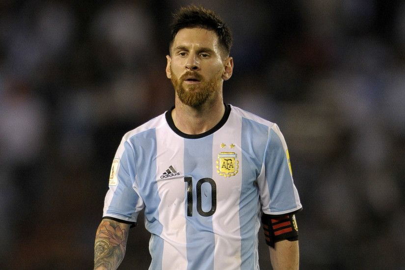 ... Messi Argentina National Wallpaper HD 3 ...