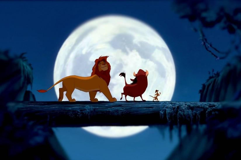The Lion King Wallpaper 3 - Disney Wallpaper