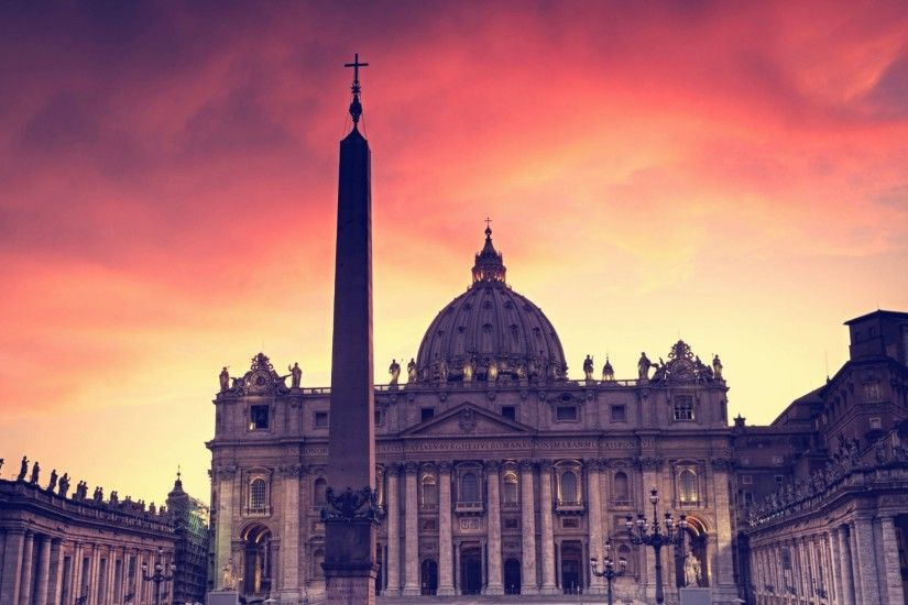 Awesome Vatican City Wallpaper