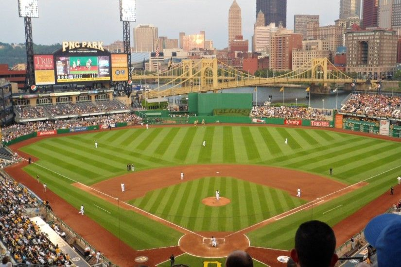 ... Above talking About picture parts of Pnc Park Background Images &  Pictures Becuo, we provide