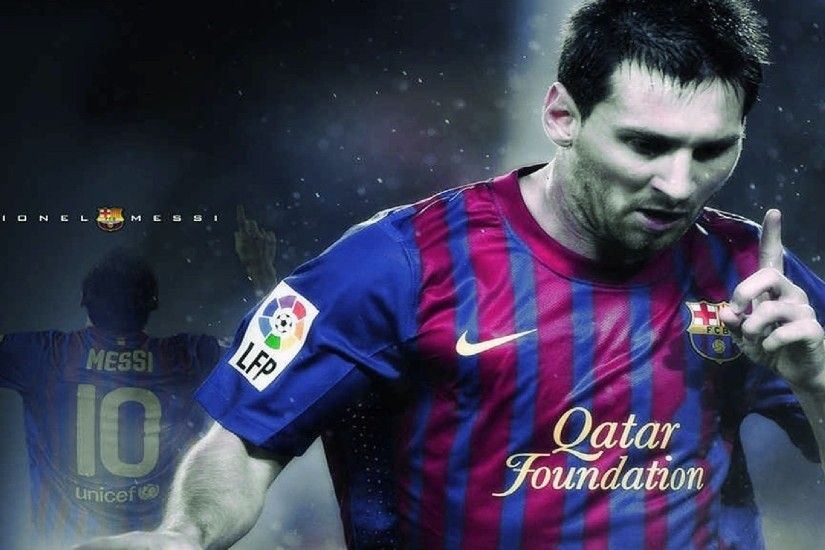 Lionel Messi HD Wallpapers Free Download Lionel Messi Wallpaper HD.
