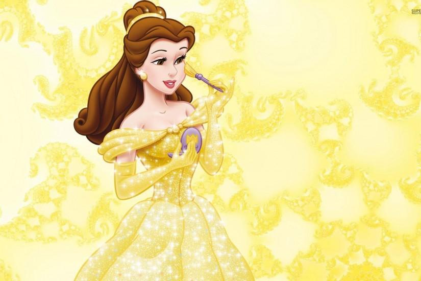Beauty and the Beast images Belle wallpaper photos (39001395)