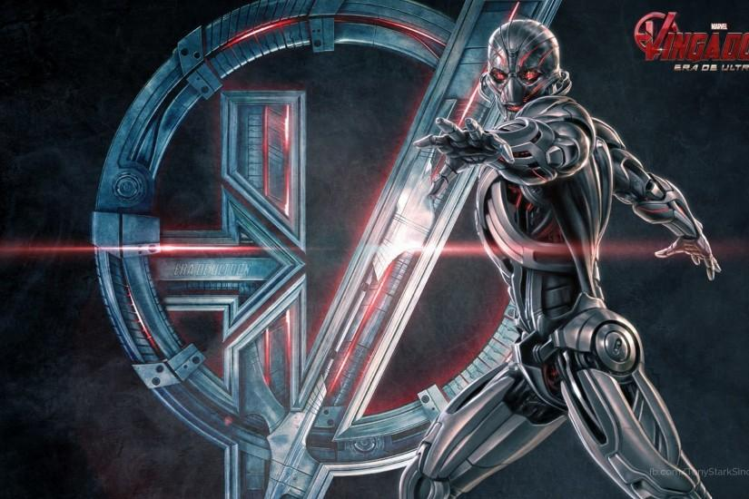 avengers age of ultron - Full HD Background 1920x1080