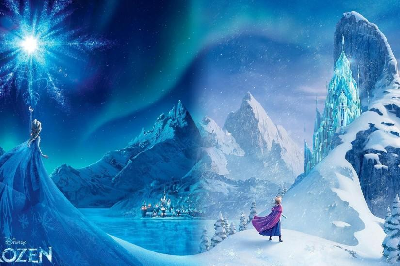 download free frozen wallpaper 1920x1080